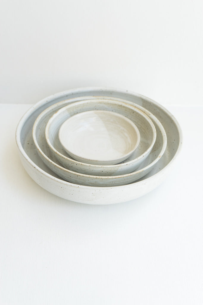 Colleen Hennessey Nested Bowls no. 310