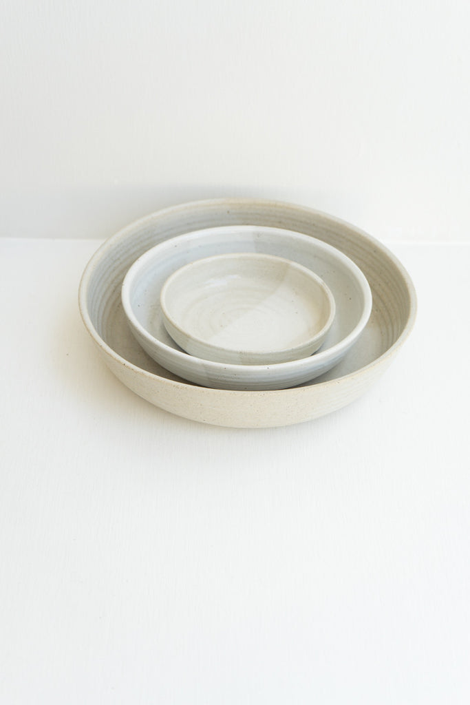 Colleen Hennessey Nested Bowls no. 311