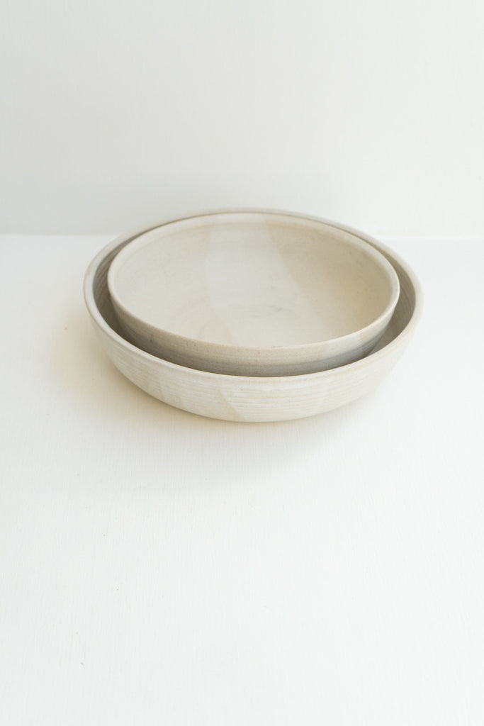 Colleen Hennessey Nested Bowls no. 321