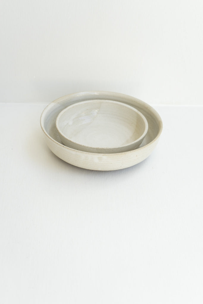 Colleen Hennessey Nested Bowls no. 324