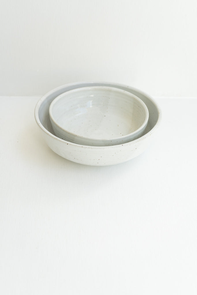 Colleen Hennessey Nested Bowls no. 326