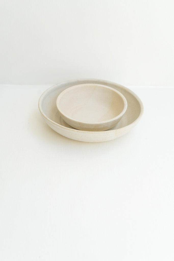 Colleen Hennessey Nested Bowls no. 328