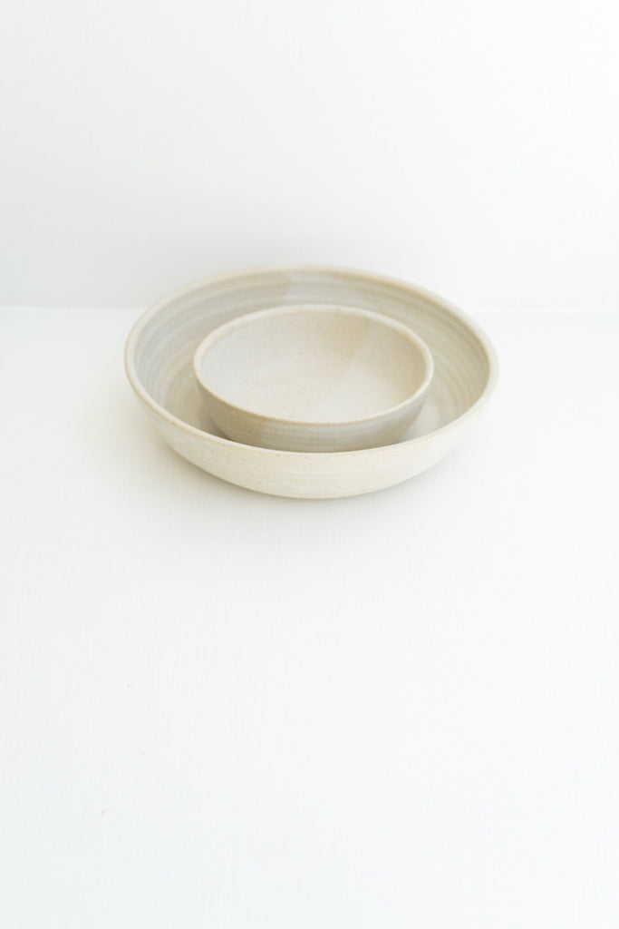 Colleen Hennessey Nested Bowls no. 346