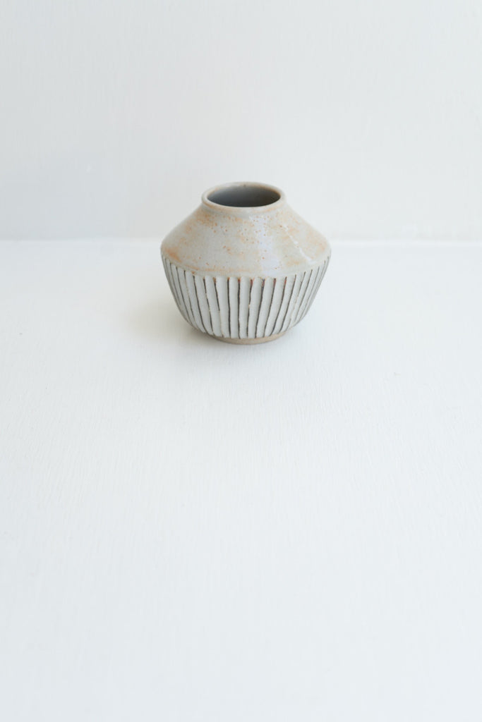 Malinda Reich Small Vase no. 603