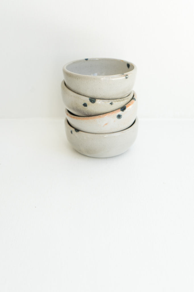 Malinda Reich Bowl Set no. 642