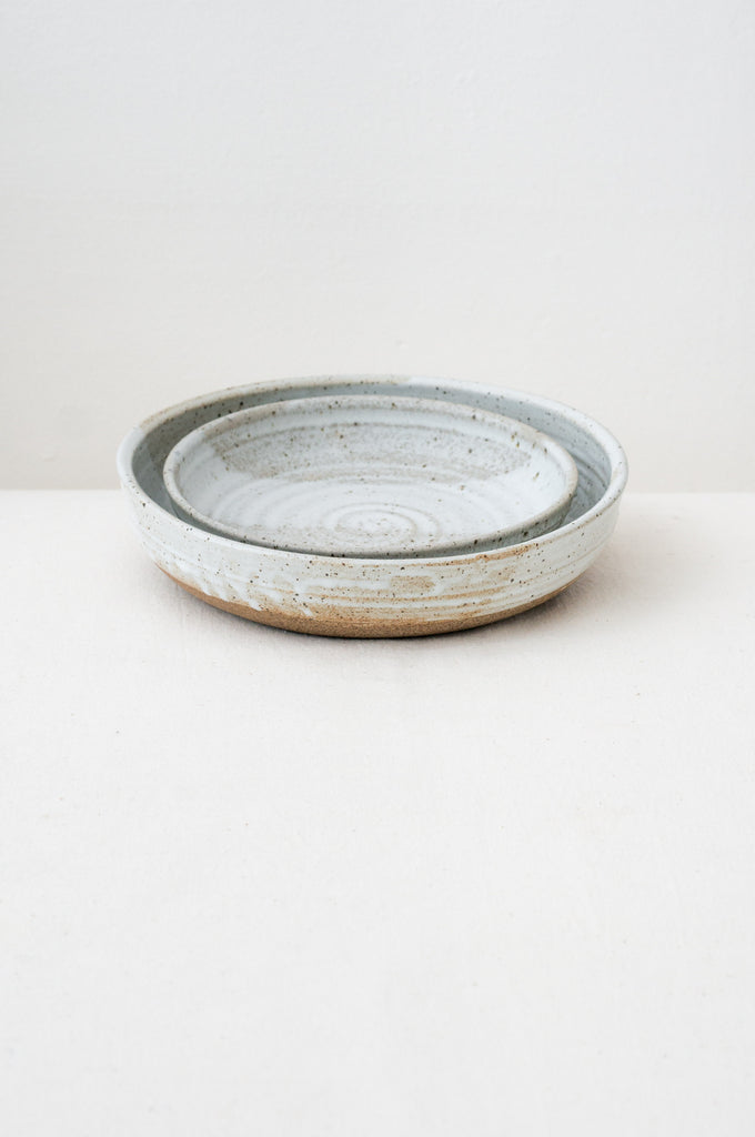 Colleen Hennessey Nested Bowls no. 551