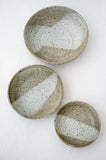 Colleen Hennessey Nested Bowls no. 628