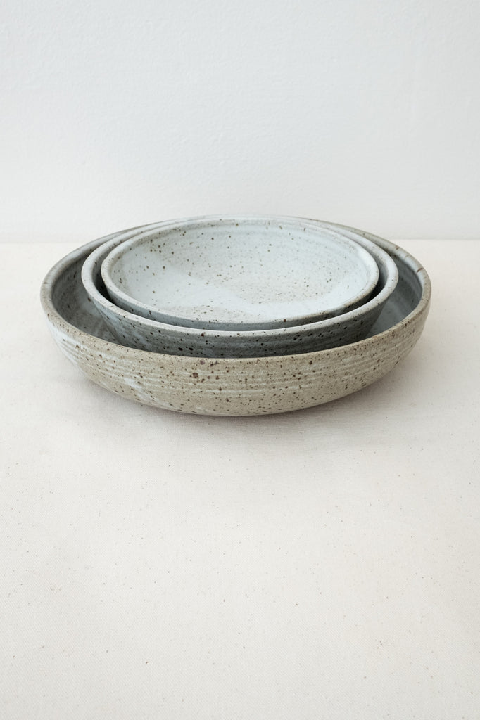 Colleen Hennessey Nested Bowls no. 500