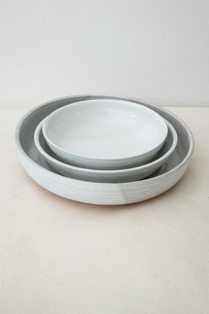Colleen Hennessey Nested Bowls no. 502