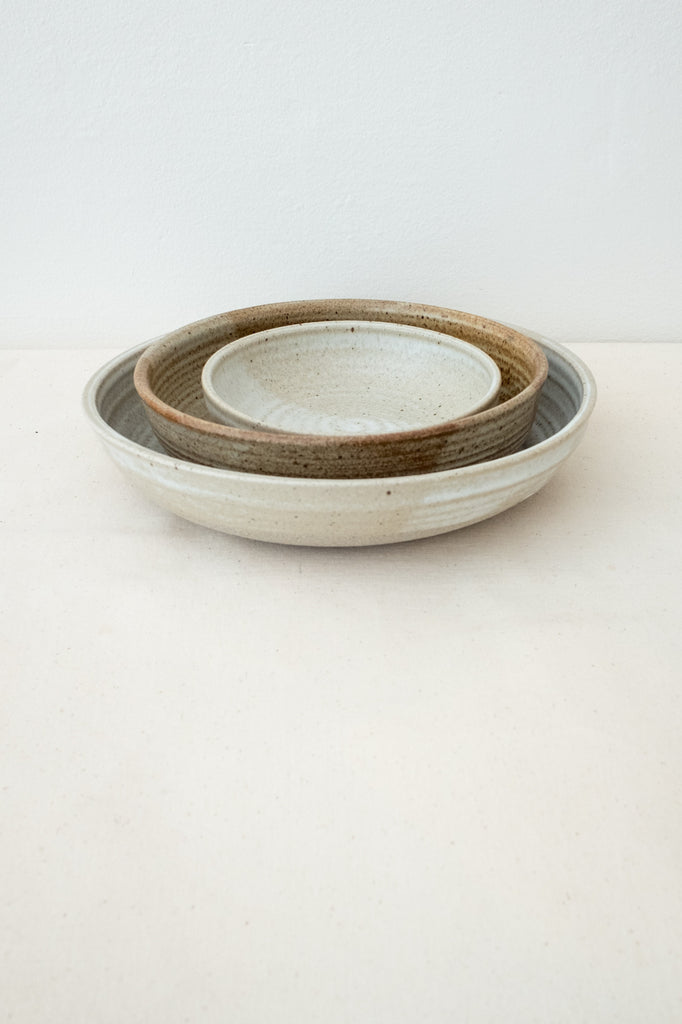 Colleen Hennessey Nested Bowls no. 503