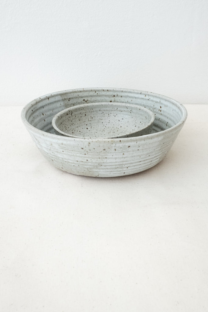 Colleen Hennessey Nested Bowls no. 504