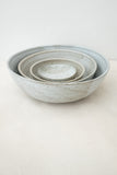 Colleen Hennessey Nested Bowls no. 517
