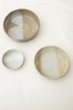 Colleen Hennessey Nested Bowls no. 519