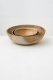 Colleen Hennessey Nested Bowls no. 550