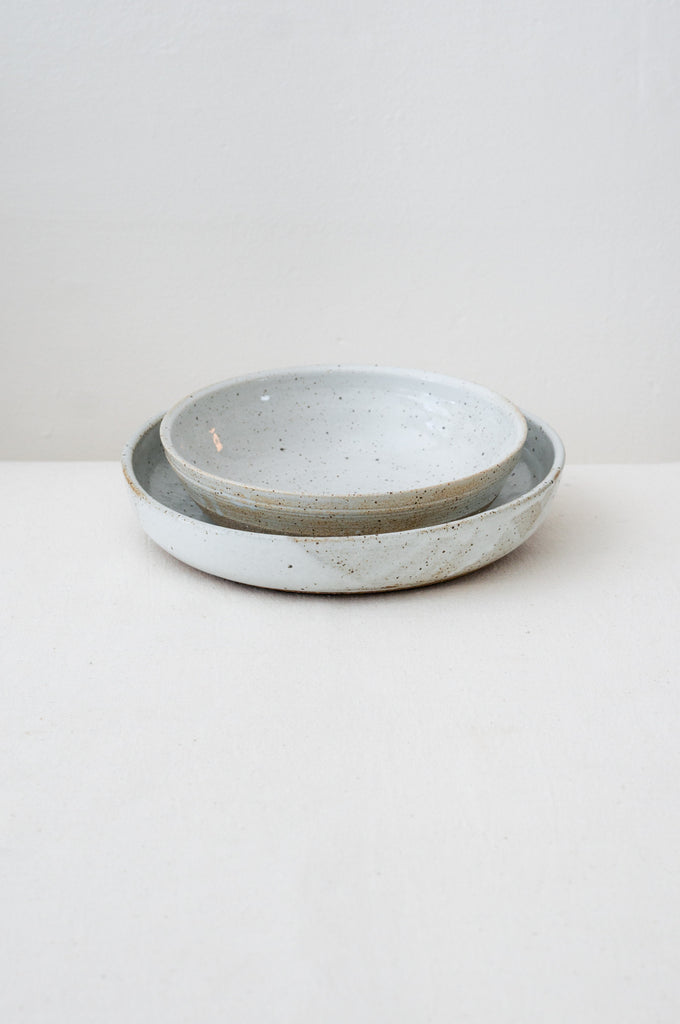 Colleen Hennessey Nested Bowls no. 556