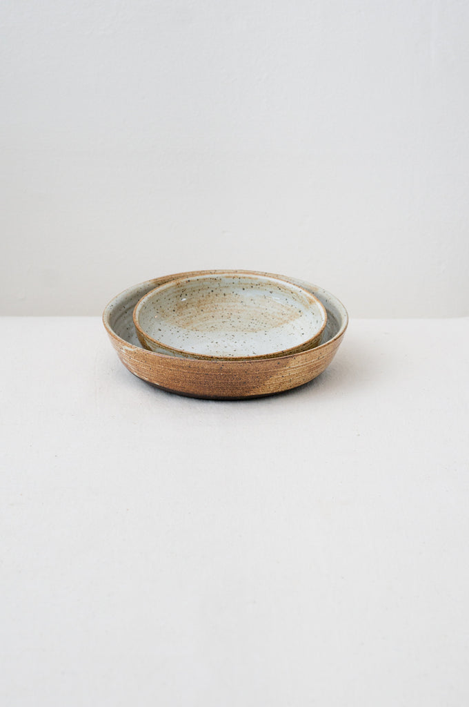 Colleen Hennessey Nested Bowls no. 560