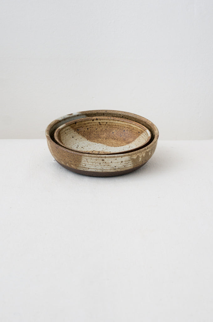 Colleen Hennessey Nested Bowls no. 562