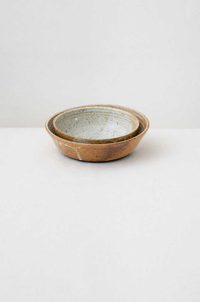 Colleen Hennessey Nested Bowls no. 563