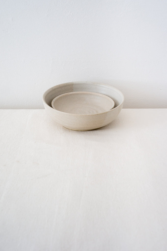 Colleen Hennessey Nested Bowls no. 605