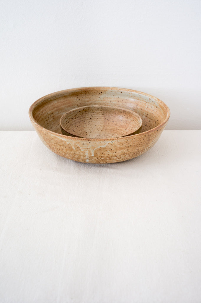 Colleen Hennessey Nested Bowls no. 606