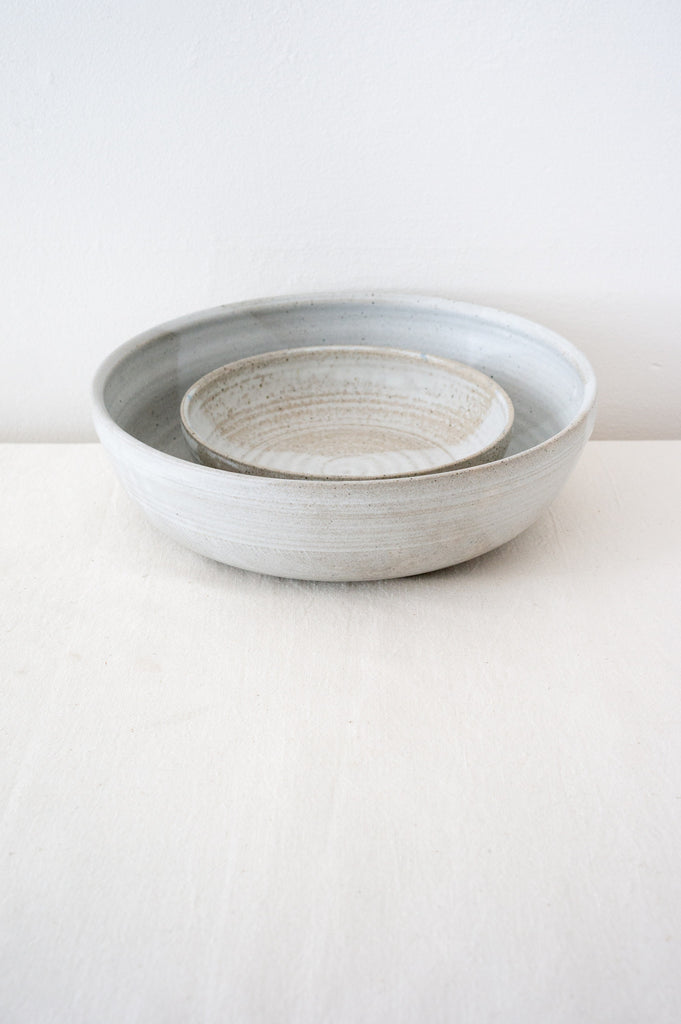 Colleen Hennessey Nested Bowls no. 607