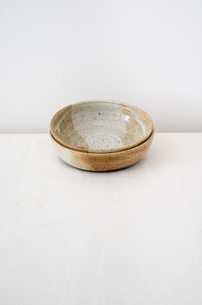 Colleen Hennessey Nested Bowls no. 609