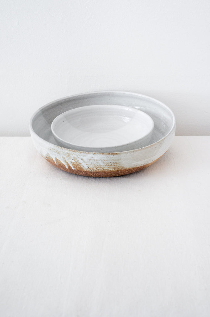 Colleen Hennessey Nested Bowls no. 614