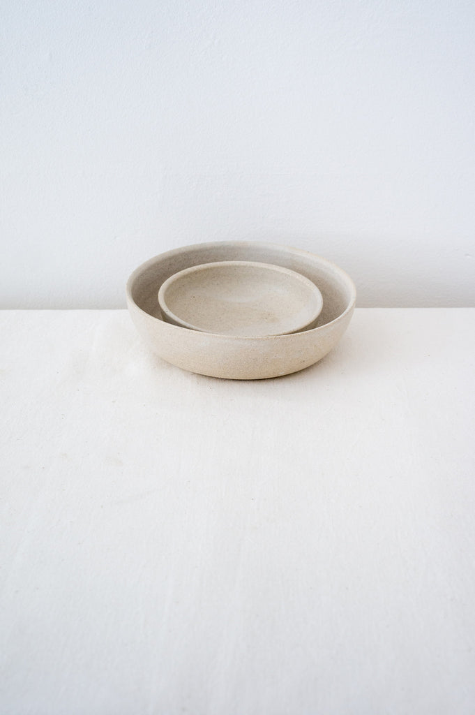 Colleen Hennessey Nested Bowls no. 615