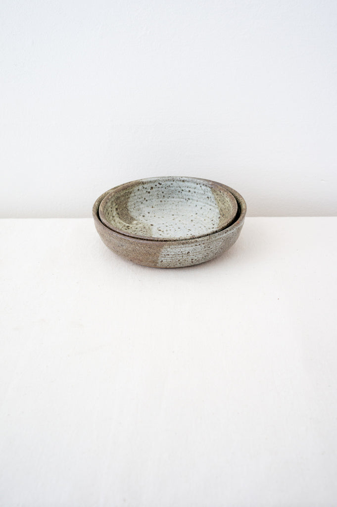 Colleen Hennessey Nested Bowls no. 634