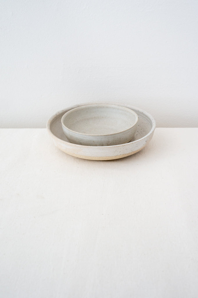 Colleen Hennessey Nested Bowls no. 636