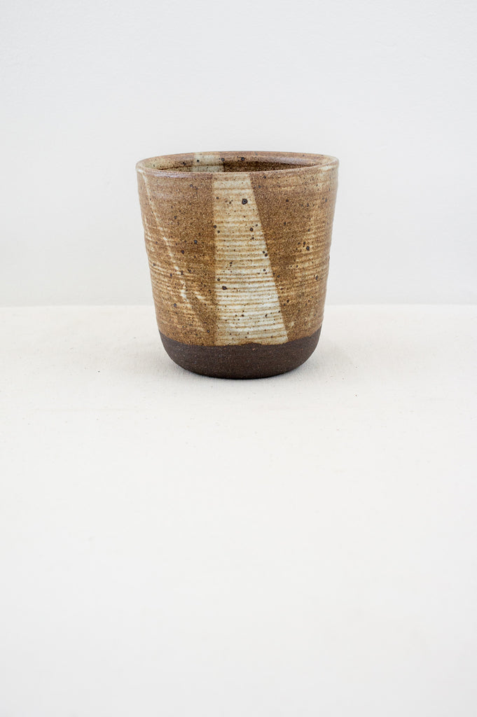 Colleen Hennessey Small Crock no. 752