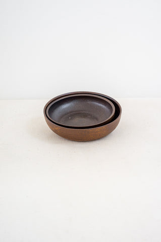 Colleen Hennessey Nested Bowls no. 756