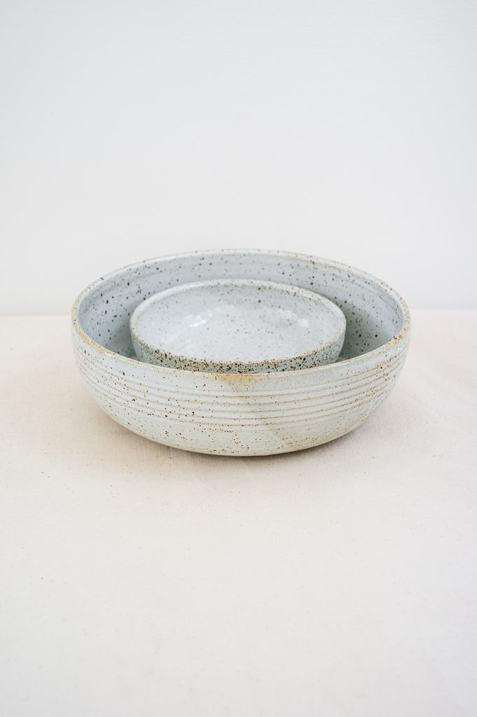 Colleen Hennessey Nested Bowls no. 757