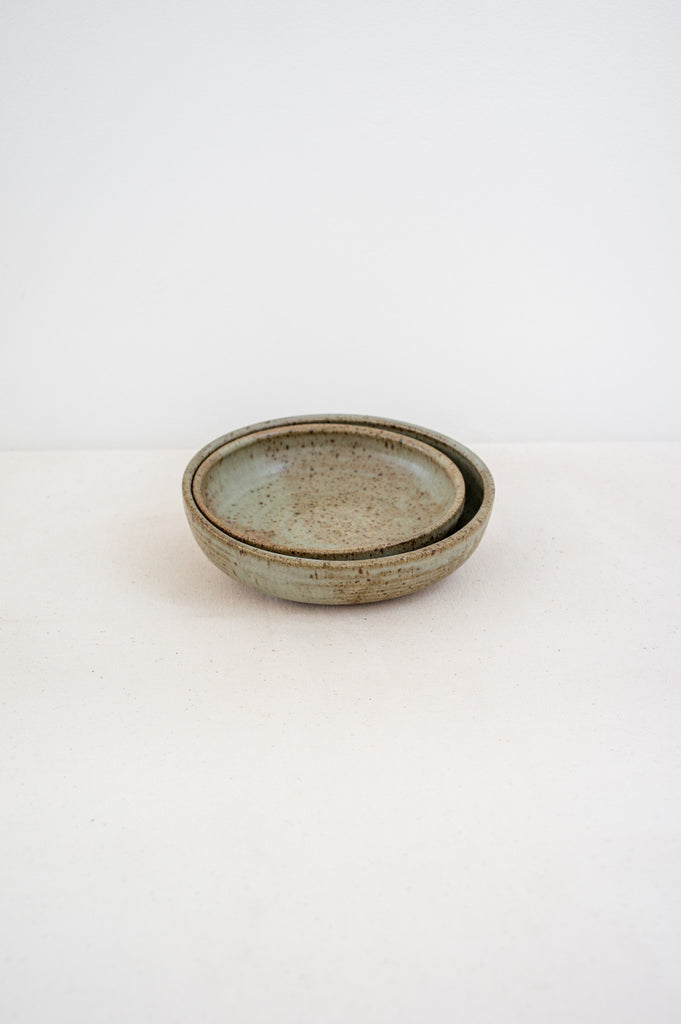 Colleen Hennessey Nested Bowls no. 758
