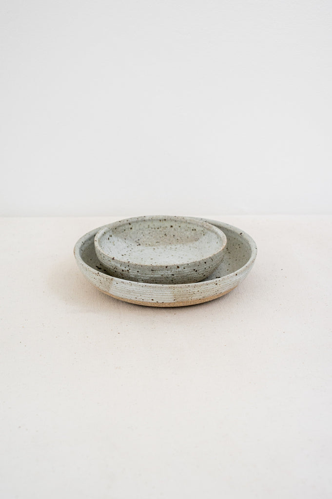 Colleen Hennessey Nested Bowls no. 760