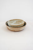 Colleen Hennessey Nested Bowls no. 761