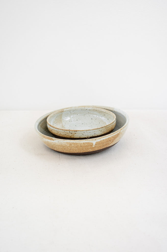 Colleen Hennessey Nested Bowls no. 765