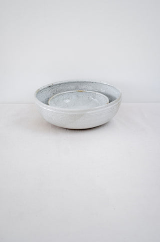 Colleen Hennessey Nested Bowls no. 800