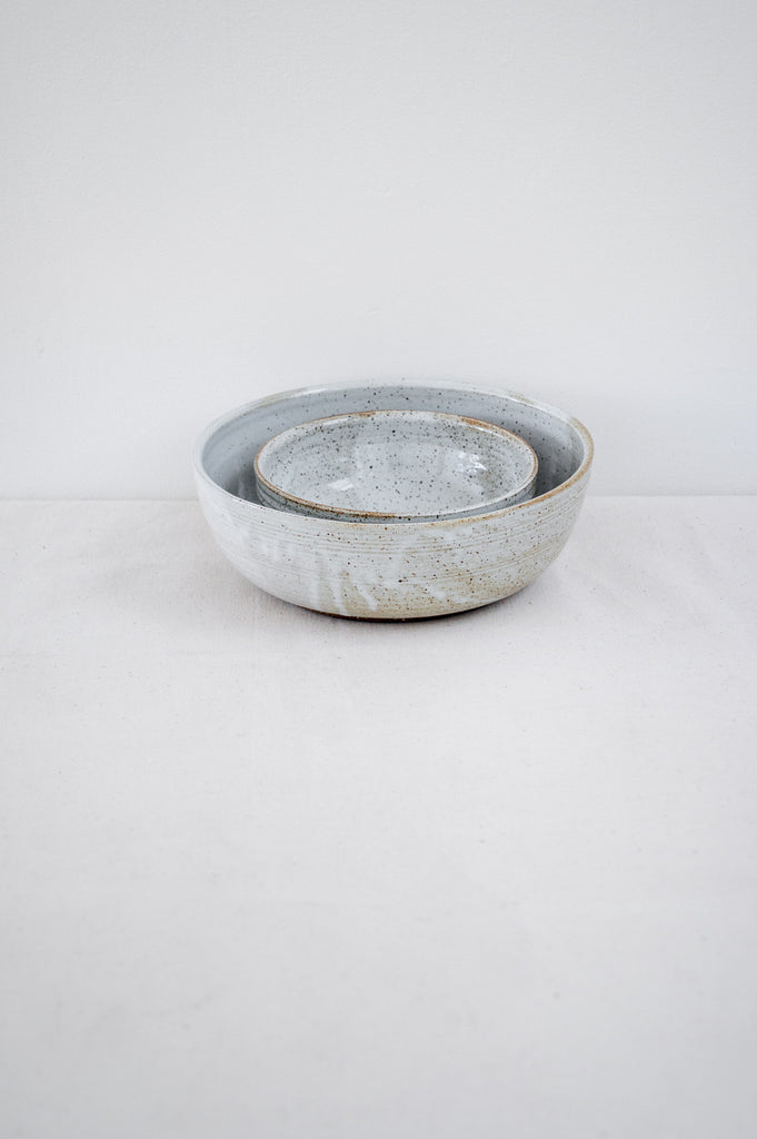 Colleen Hennessey Nested Bowls no. 803
