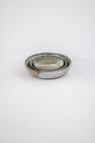 Colleen Hennessey Nested Bowls no. 805