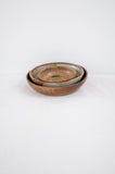 Colleen Hennessey Nested Bowls no. 806