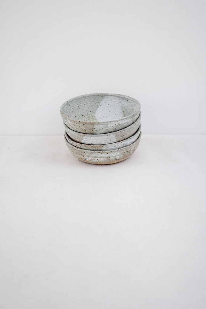 Colleen Hennessey Nested Bowls no. 807