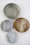 Colleen Hennessey Nested Bowls no. 809