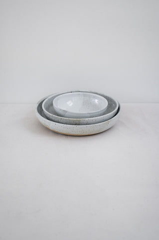 Colleen Hennessey Nested Bowls no. 814
