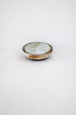 Colleen Hennessey Nested Bowls no. 819