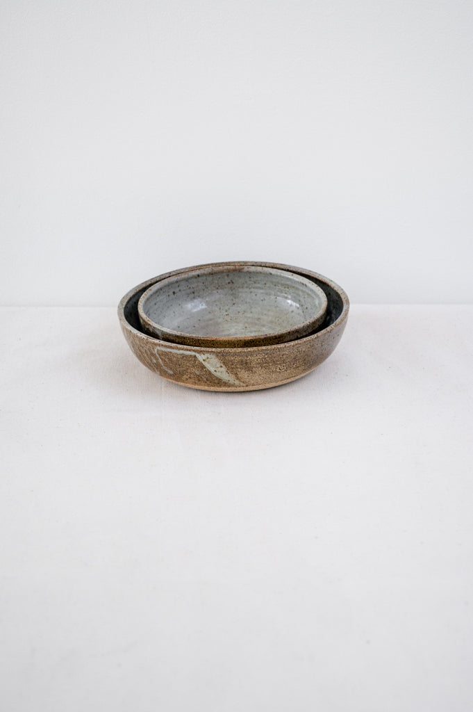 Colleen Hennessey Nested Bowls no. 820