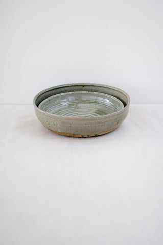 Colleen Hennessey Nested Bowls no. 821