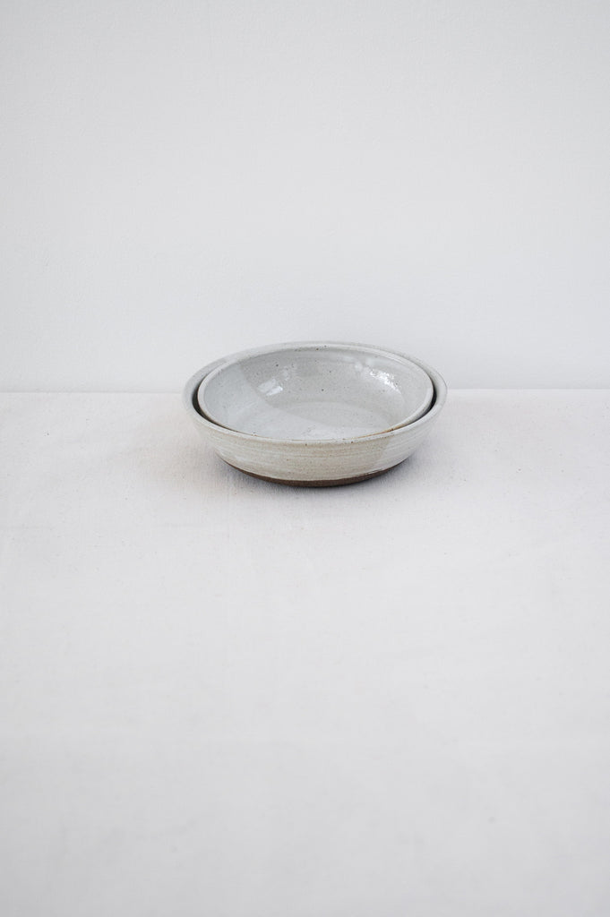 Colleen Hennessey Nested Bowls no. 822