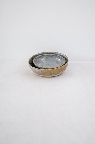 Colleen Hennessey Nested Bowls no. 824