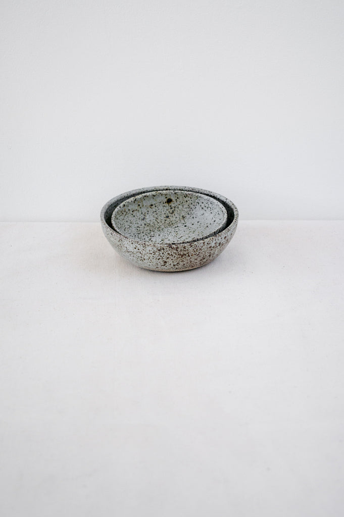 Colleen Hennessey Nested Bowls no. 825